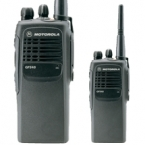 GP340 VHF or UHF radio