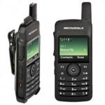 SL4000 DMR UHF radio