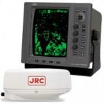 JRC Marine Radar 2353