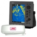 JRC Band Radar 3334-X