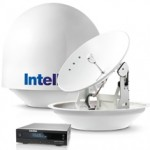 i9P Satellite TV