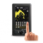 jma-1030 display 4