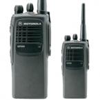 GP340 VHF or UHF radio