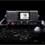 SAILOR 6222 VHF DSC Radio
