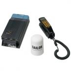 SAILOR Iridium Telephone system
